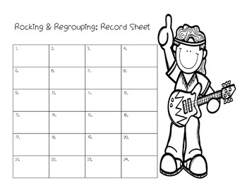 Rocking & Regrouping