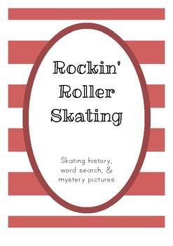 Rocking Roller Skating
