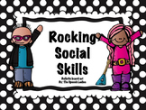 Speech Bulletin Board: Rocking Social Skills