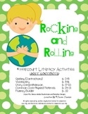 Rocking and Rolling (Supplemental Materials)