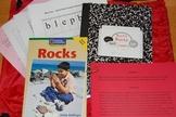 Rock'n Rocks Science Literacy Bag (PreK-2)