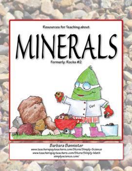 Rocks #2 – Minerals