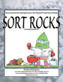 Sort Rocks: Activity, Short Text, Recordings, Curriculum S