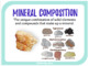 Rocks - 6th Grade Science Vocabulary