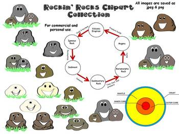 Rocks Clipart