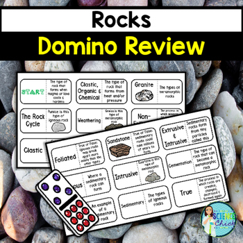 Rocks Domino Review