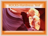 "Rocks ""Hardness Test"""
