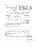 Rocks: Inferring about Rocks