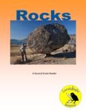 Rocks - Leveled Reader Set (3) Info Text
