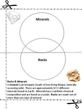 Rocks minerals activities by the stem center tpt rocks minerals activities ccuart Choice Image