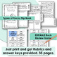 Rocks and Minerals Bundle - Types of Rocks, Rock Cycle, Minerals and More!