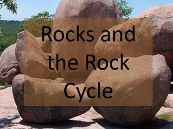 Rocks Notes Bundle