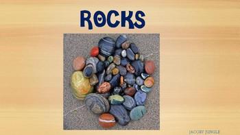 Rocks Power Point