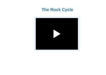 Rocks Presentation