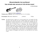 Rocks Rock! - A Closer Look at the Rock Cycle - Spanish Re