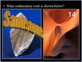 Rocks Quiz Game, Rock Cycle