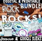 Rocks & Soil- DIGITAL & PRINTABLE BUNDLE!