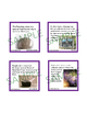 Rocks and Minerals Unit Activity - Fun Fact Cards for Games, Bulletin Board