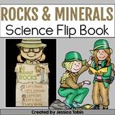 Rocks and Minerals Flip Book
