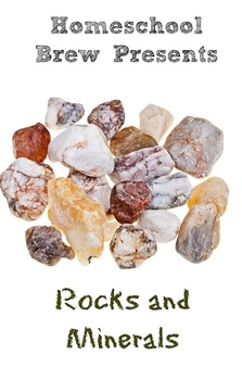 Rocks and Minerals (Fourth Grade Science Experiments)