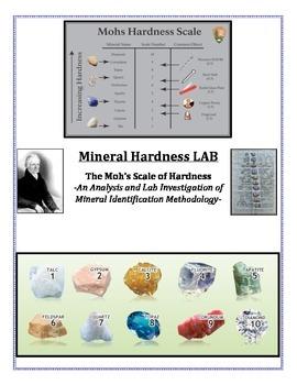 Rocks and Minerals: Mineral HARDNESS LAB (KOOL Segment of Large Version)