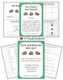 Rocks and Minerals Mini-Unit
