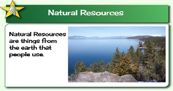 Rocks and Minerals PowerPoint Interactive Presentation
