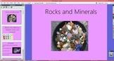 Rocks and Minerals Presentation