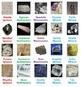 Rocks and Minerals Rock Hound Game