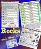 Rocks and Minerals SMARTboard 45 Slides