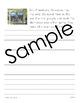 Rocks and Minerals Unit - Copywork - Print and Cursive - Handwriting
