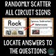 Rocks and Rock Cycle - Around the Room Circuit