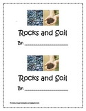 Rocks and Soil Book