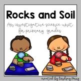 Rocks and Soil Unit