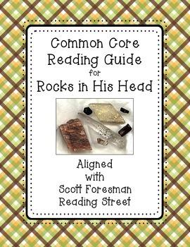 Rocks in His Head- Scott Foresman Reading Street