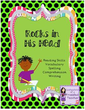 Rocks in His Head (Scott Foresman Reading Street)