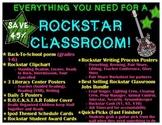 Rockstar Classroom Bundle
