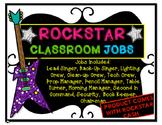 Rockstar Classroom Jobs