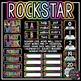 Rockstar Classroom Theme Decor