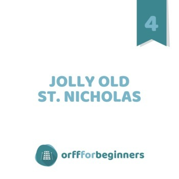 Rockstar Recorder Presents: Jolly Old St. Nick