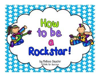 Rockstar Rules: )