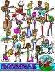 Rockstar clip art