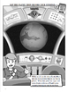 Rockwell Adventures: Solar System Expedition (Metric Units, Grades 6-8)