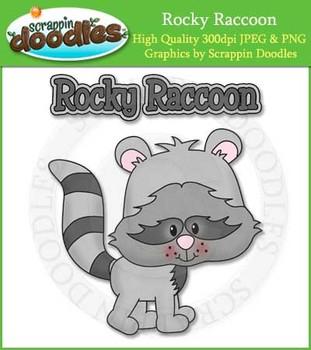 Rocky Raccoon Reading Strategy