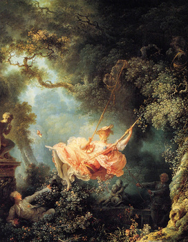 Rococo and Neoclassical Art test (APAH)