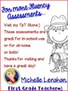 NWF - Nonsense Word Fluency Rodeo FREEBIE from Ms. Lendahand