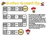 Rodeo Round Up!