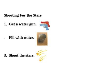 Rodeo Symbol Chart
