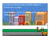Rodolfo el Reno: Librito y Actividades