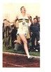 Roger Bannister and the Four Minute Mile Word Search
